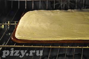 Рецепт гречневого теста для пиццы