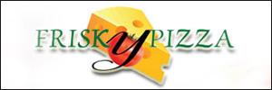 """Служба доставки пиццы """"Фриски пицца"""", Москва"""
