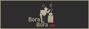 "Кафе ""Бора-Бора"", Москва"
