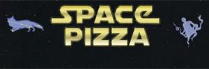 """Доставка пиццы от компании """"Space Pizza"""", Москва"""