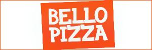 Доставка пиццы от Bello PIZZA, Пенза