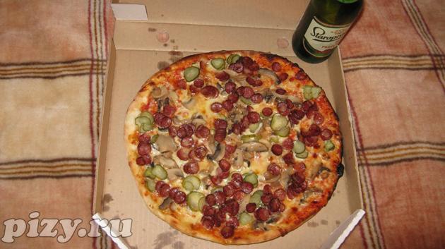 Пицца Фабрика: доставка пиццы Академическая, отзывы о пиццериях, жалобы на пиццерии, доставка пиццы пицца фабрика, пицца Академическая, пицца Кедрова, пицца Черемушкинская