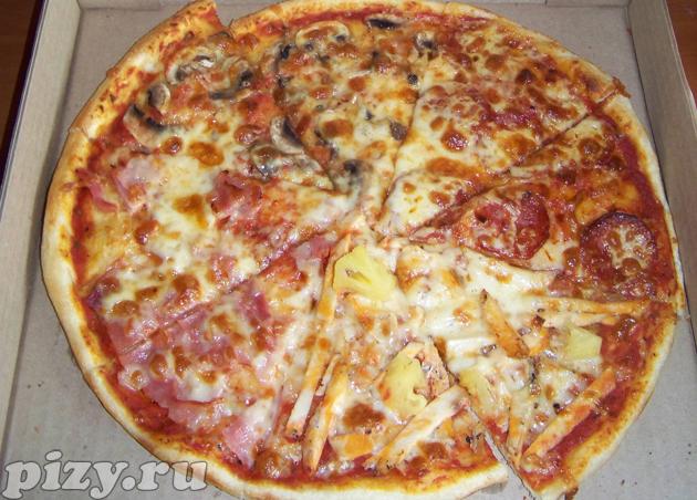 Сити пицца: Доставка пиццы Новогиреево