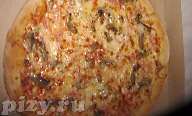 Бесплатная Доставка пиццы Бирюлево (Липетская), Голден пицца
