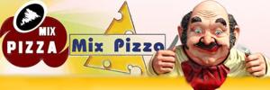 Доставка пиццы от Микс Пицца, Иваново