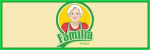 Доставка пиццы от Familiapizza (Фамилия Пицца), Москва