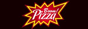 Доставка пиццы от Pizza-Boom, Санкт-Петербург