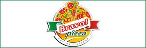 Доставка пиццы от Bravo pizza (Браво Пицца), Кемерово