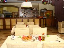Доставка пиццы от Ресторан-Пиццерия (Итальянский Дворик), Воронеж