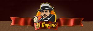 Доставка пиццы от Al Capone pizza (Аль Капоне), Екатеринбург