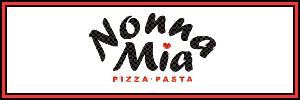Доставка пиццы из ресторана Нонна Миа (Nonna Mia), Краснодар