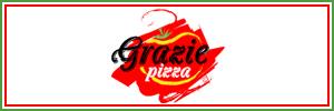 Доставка пиццы от пиццерии Grazie pizza, Краснодар