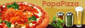 Доставка пиццы от Папа Пицца, Санкт-Петербург