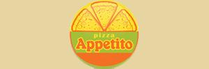 Доставка пиццы от пиццерии Appetito, Нижний Новгород