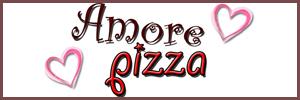 Доставка пиццы от пиццерии Amore Pizza, Сыктывкар