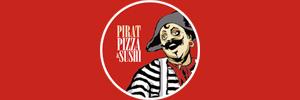 Доставка пиццы от пиццерии Пират пицца, Коломна