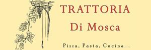 Доставка пиццы от пиццерии Trattoria di Mosca, Москва и Московская область