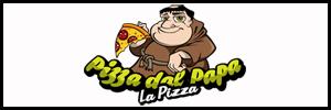 Доставка пиццы от Пицца дель папа (Pizza dal Pappa), Томск